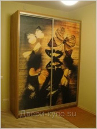 Как украсить старый шкаф - Элементарно, Ватсон